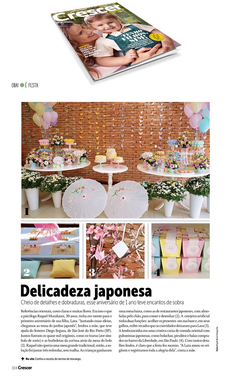 festa jardim japones : festa jardim japones:Segura Festas